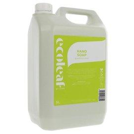 Ecoleaf Ecoleaf Grapefruit Twist Liquid Hand Soap 5L