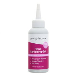 Tints of Nature Tints of Nature Hand Sanitising Gel 100ml