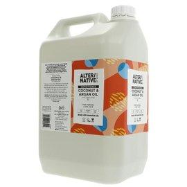Alter/Native Alter/Native Coconut & Argan Oil Conditioner 5L