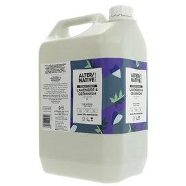 Alter/Native Alter/Native Lavender & Geranium Conditioner 5L