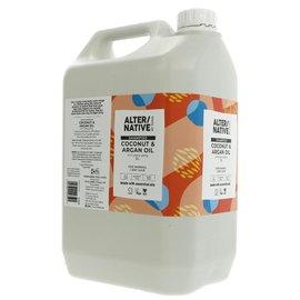 Alter/Native Alter/Native Coconut & Argan Oil Shampoo 5L
