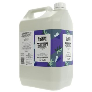 Alter/Native Alter/Native Lavender & Geranium Bodywash 5L