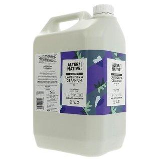 Alter/Native Alter/Native Lavender & Geranium Shampoo 5L