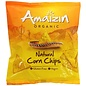 Amaizin Amaizin Bio Corn Chips Natural 75g