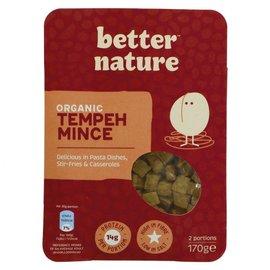 Better Nature Better Nature Organic Tempeh Mince 170g