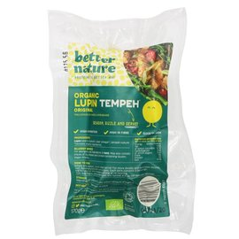Better Nature Better Nature Organic Lupin Tempeh 170g