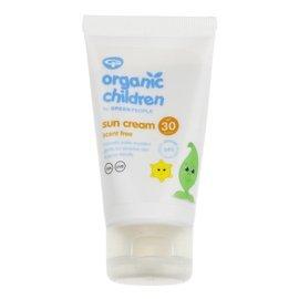 Green People Green People Organic Children Sun Lotion SPF30 150ml