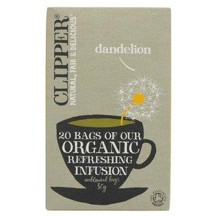 Clipper Clipper Organic Dandelion  Tea 20 Bags