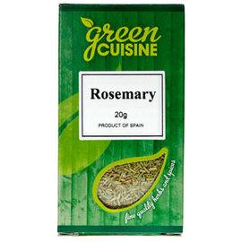 Green Cuisine Green Cuisine Rosemary 20g