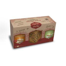 Yogi Tea Yogi Tea Bee Hotel Gift Pack