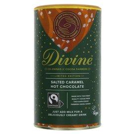 Divine Divine Salted Caramel Hot Chocolate 300g