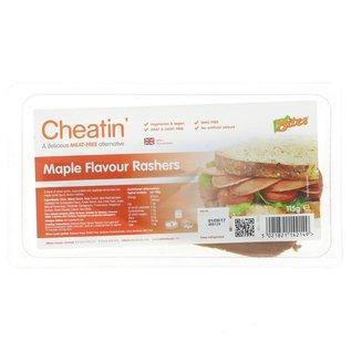 VBites Vbites Vegan Maple Flavour Rashers 115g