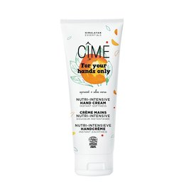 Cîme For your hands only | Nutri-intensieve handcrème