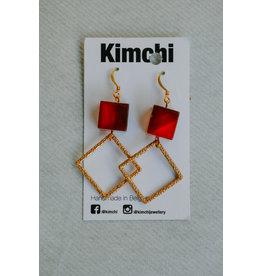 Kimchi Oorbel Kimchi 12