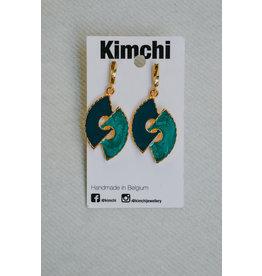 Kimchi Oorbel kimchi 14