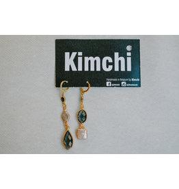Kimchi Oorbel Sparkle 03