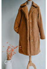 Miracles Jas Astrid, Beige / Camel