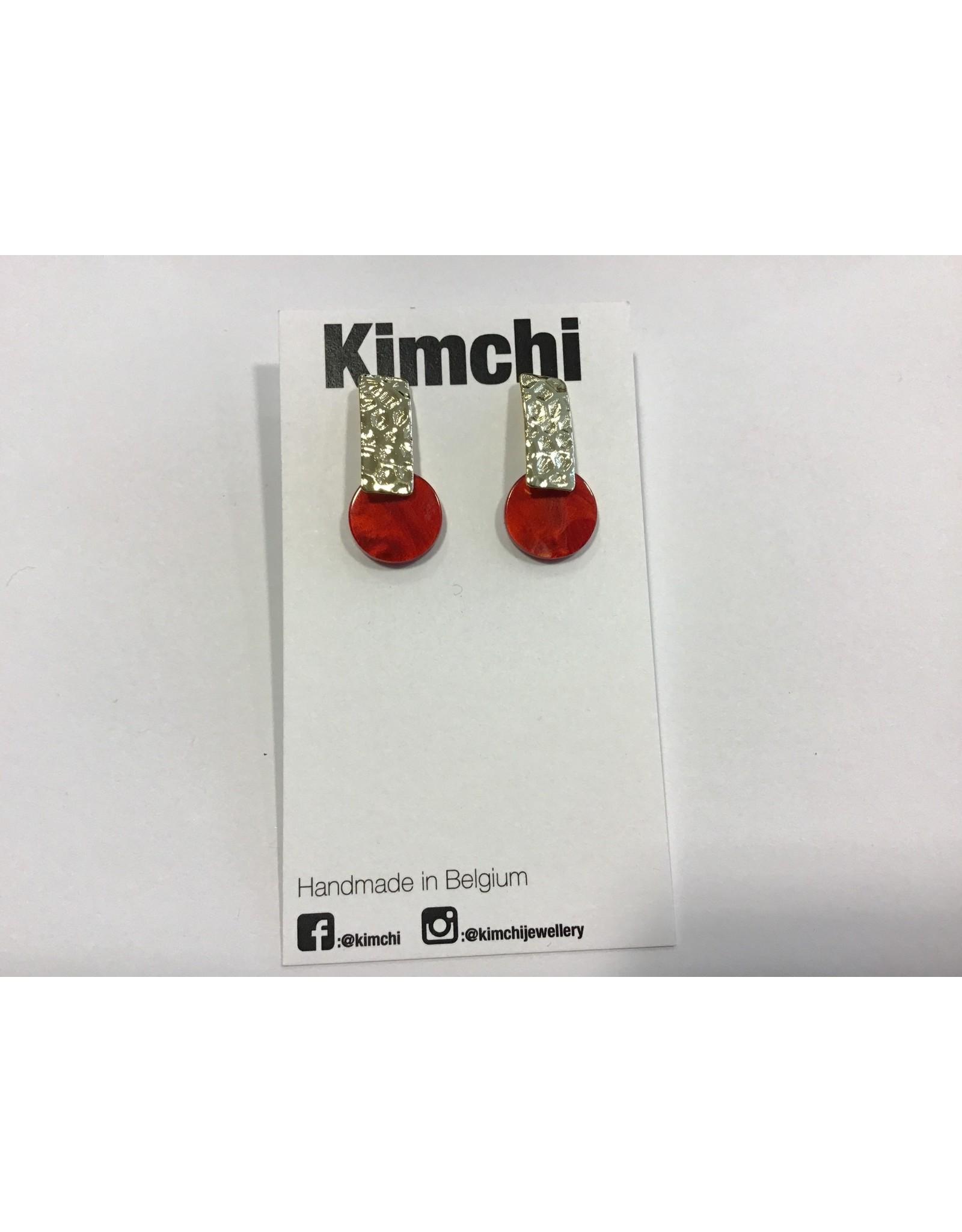 Kimchi Oorbel zomer 3