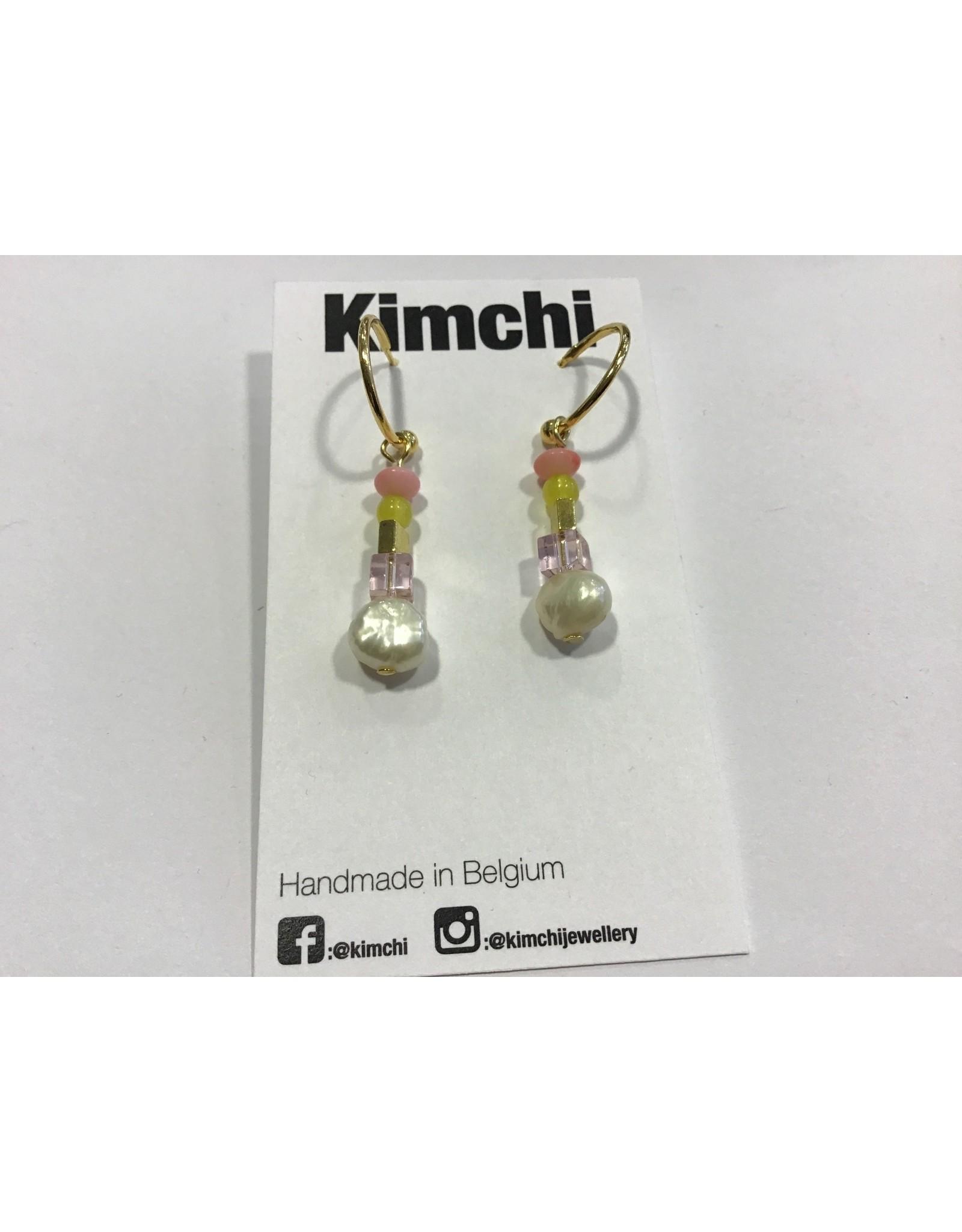 Kimchi Oorbel zomer 6