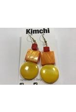 Kimchi Oorbel zomer 20