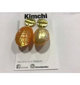 Kimchi Oorbel zomer 25