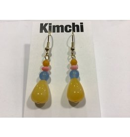 Kimchi Oorbel zomer 26