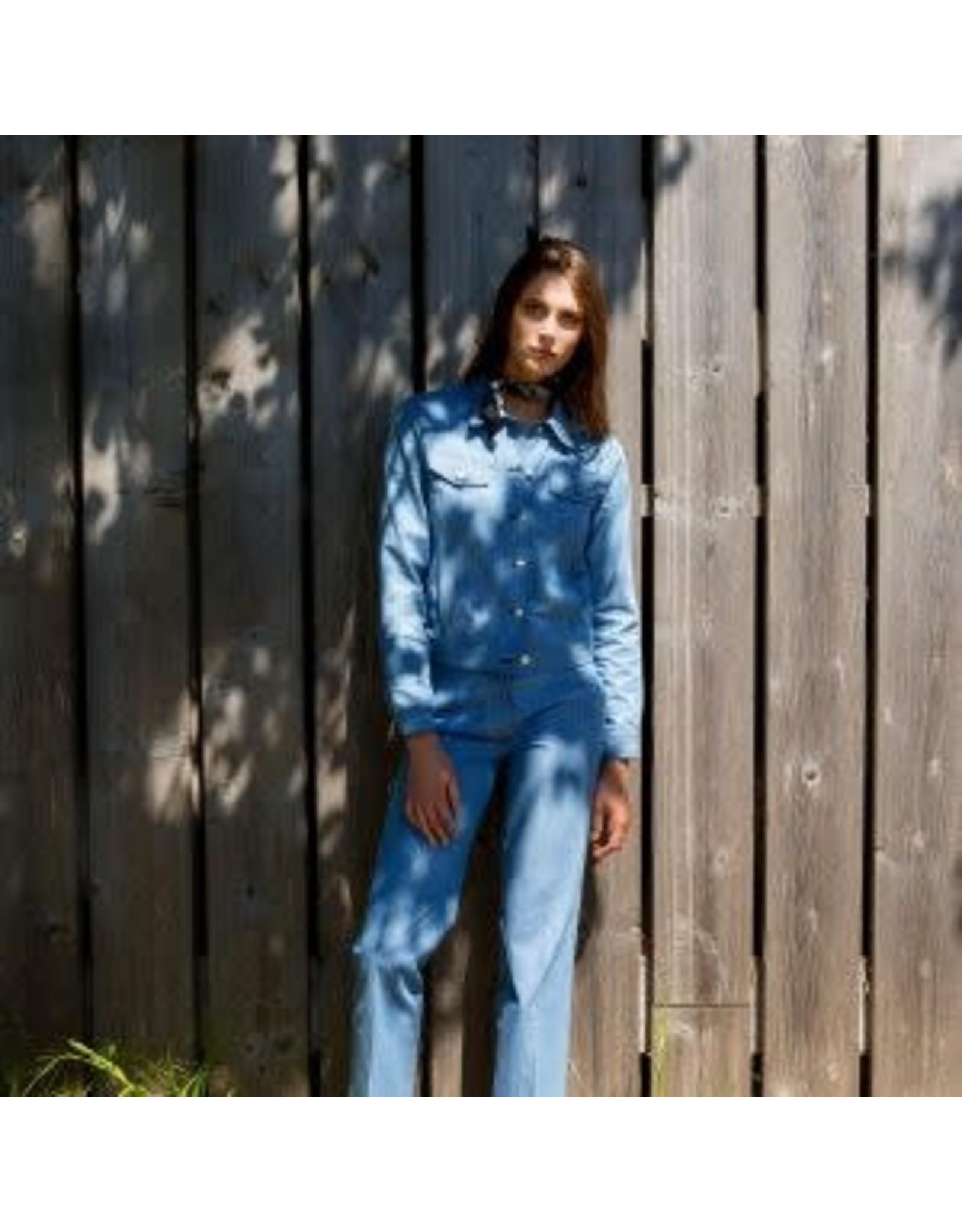 FAM Jane jeans jacket