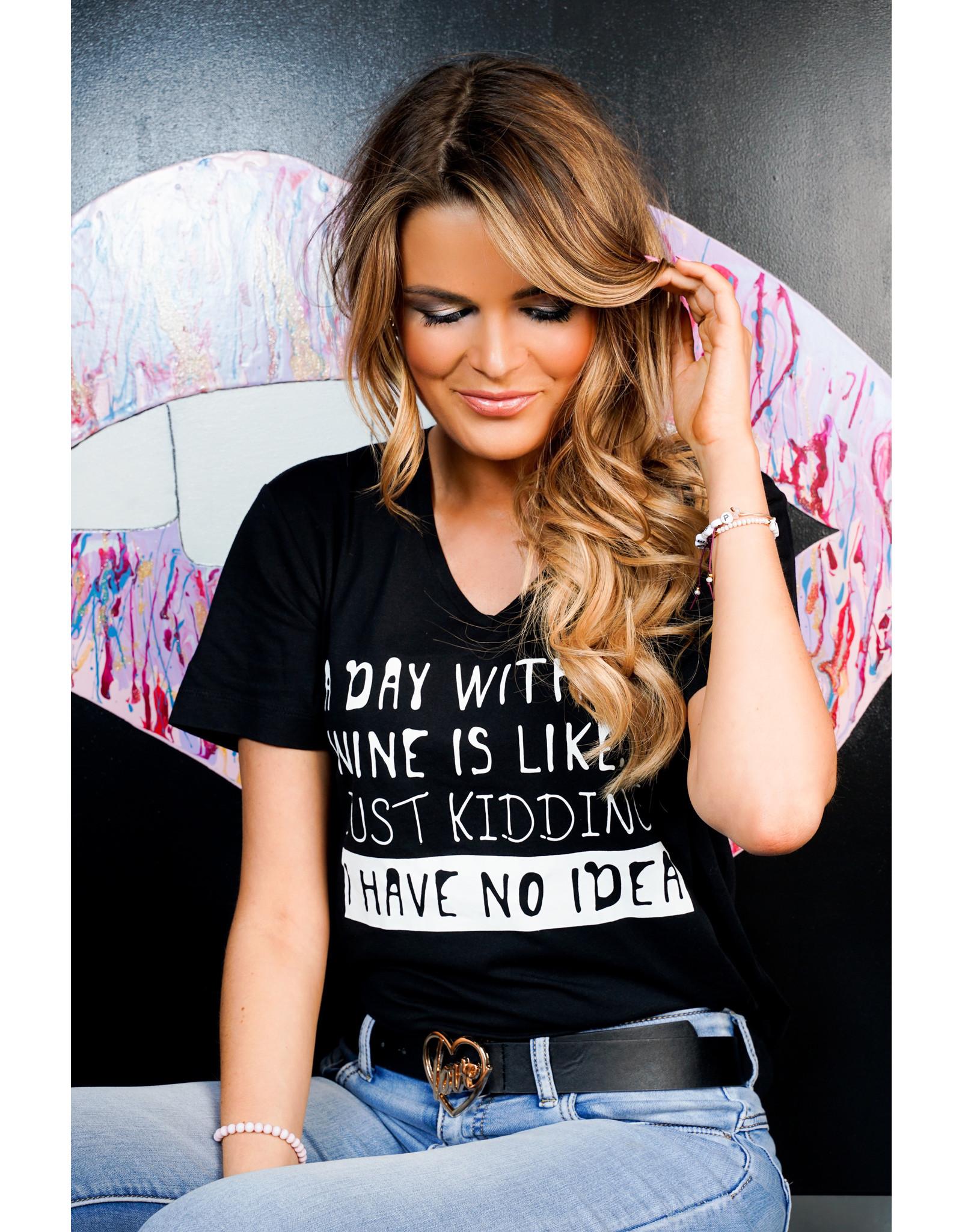 Yentl.K T shirt yentl