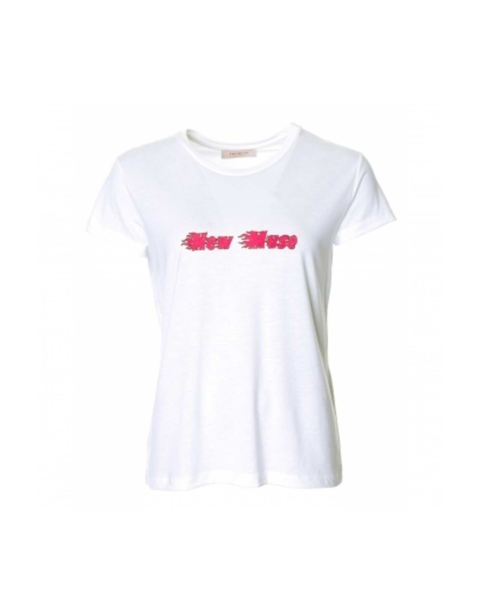 Imprévu T shirt new muse