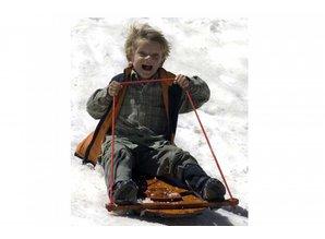 Mountain Boy Colorado Ultimate Flyer