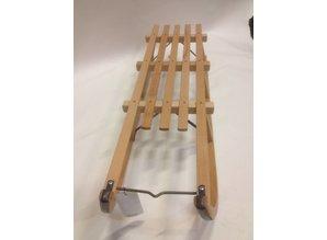 Sirch houten slee Davos 110