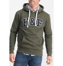 Haze&Finn Hoodie H&F