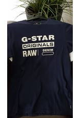 G-Star T-shirt G-star Graphic