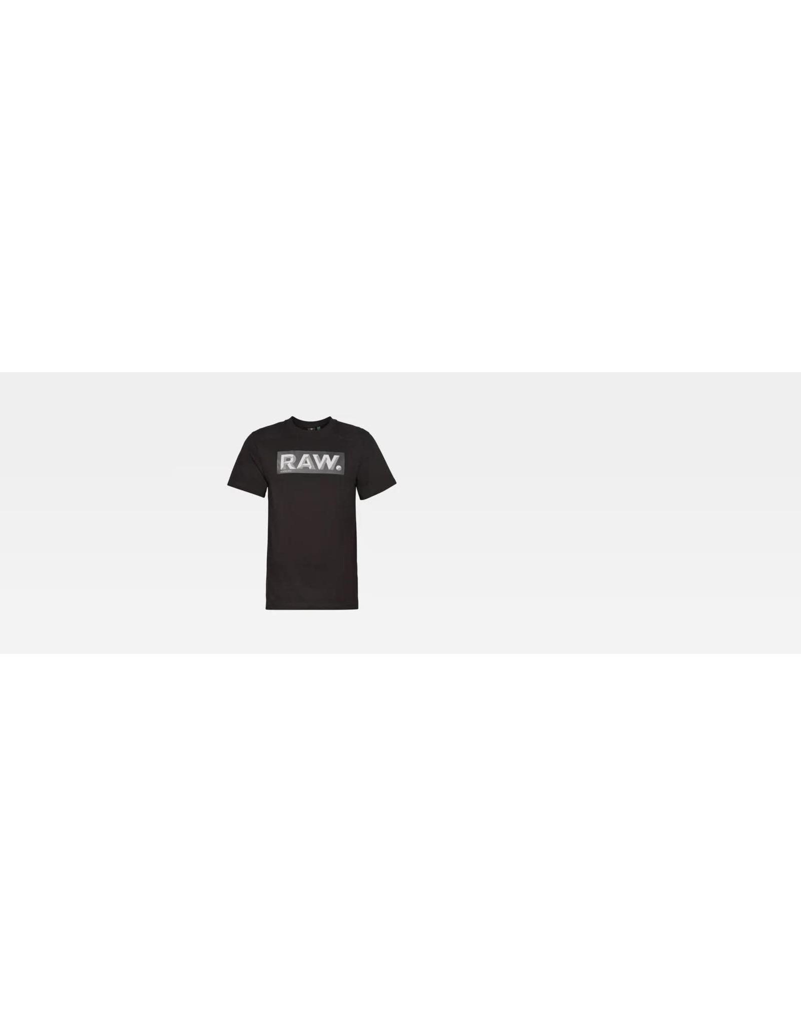 G-Star T-shirt RAW G-star