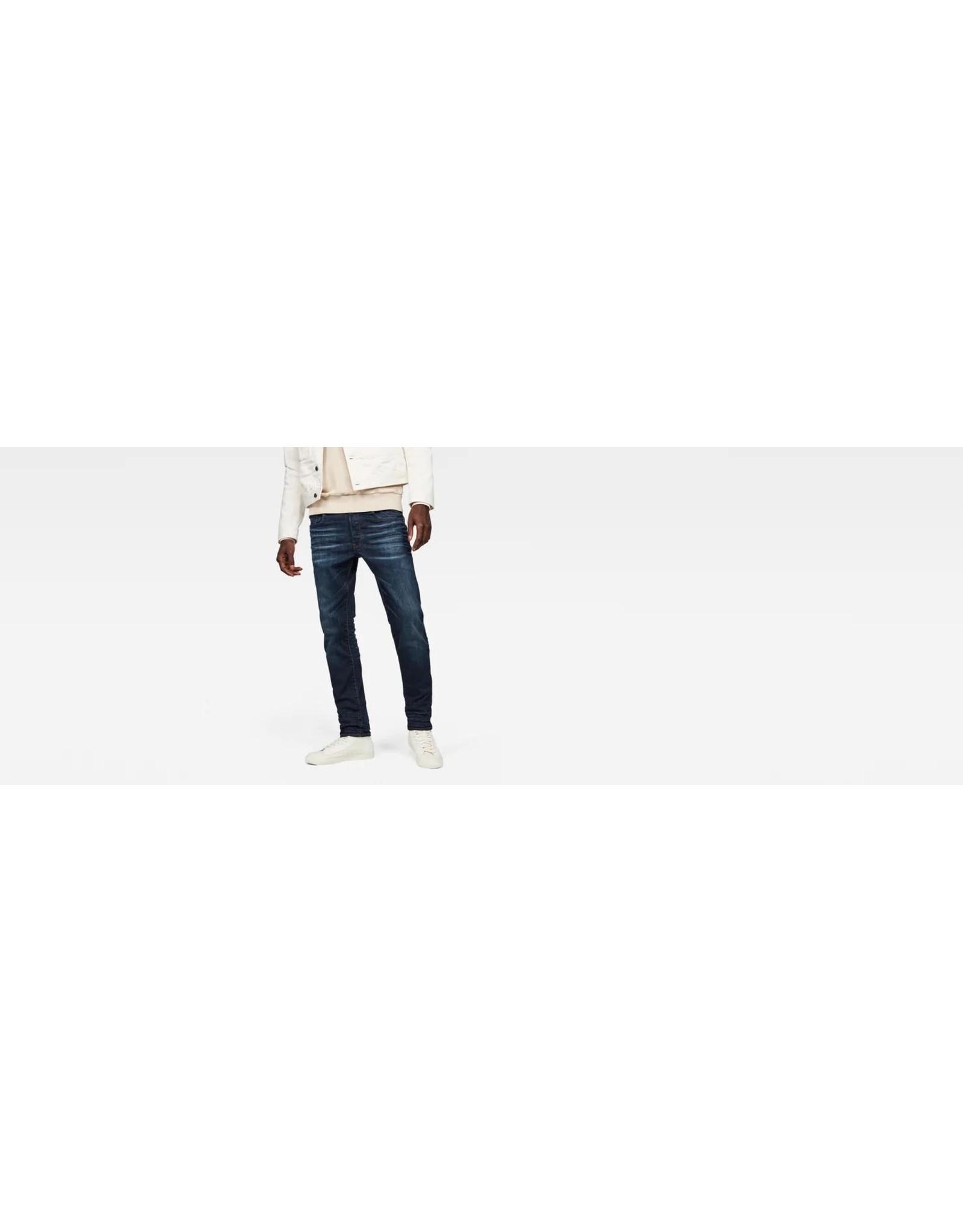 G-Star 3301 Slim jeans ultra dk aged