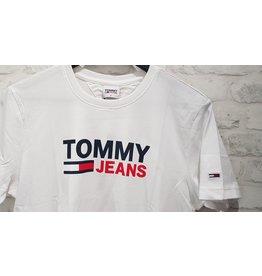 Tommy Hilfiger T-shirt logo Tommy