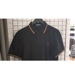 Fred perry Polo Fred Perry Black