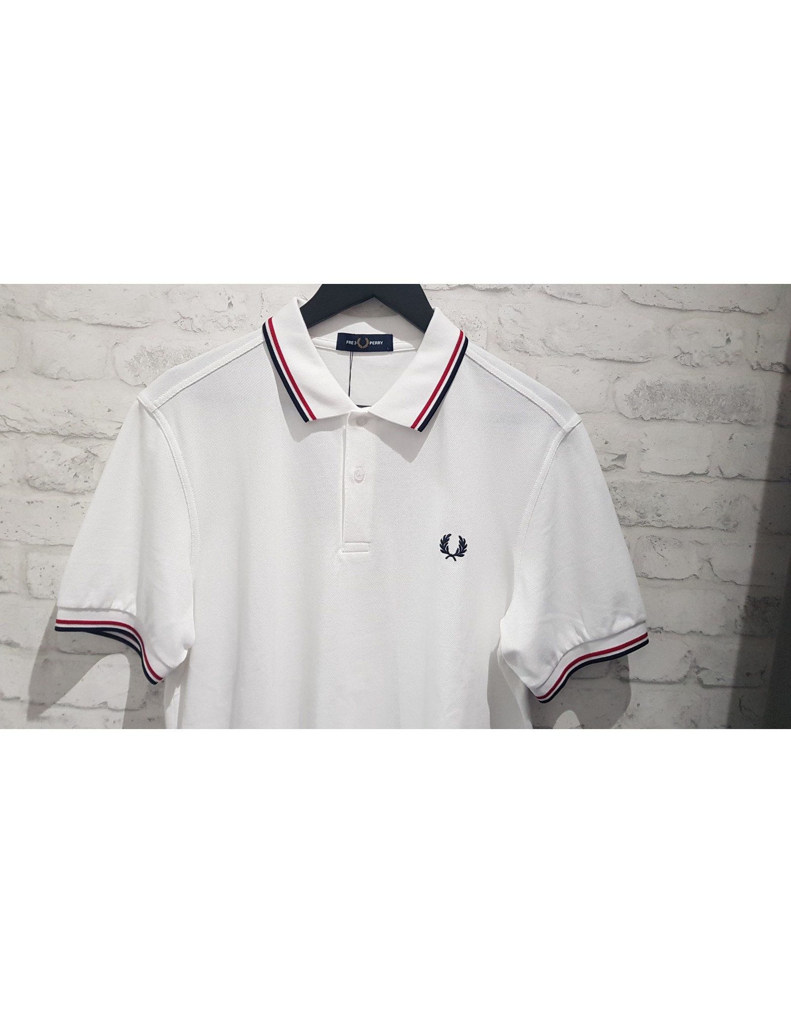 Fred perry Polo Fred Perry basic