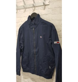Tommy Hilfiger TJM cuffed cotton jacket