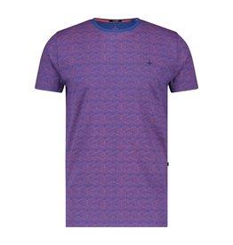 Haze&Finn T-shirt AOP