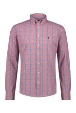 Haze&Finn Shirt check regular