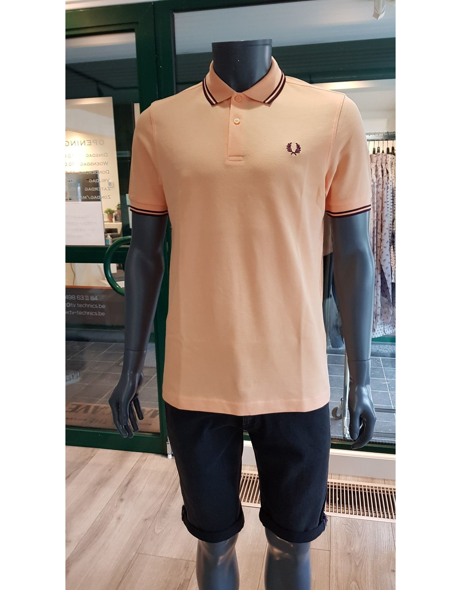 Fred perry Polo Fred Perry NC