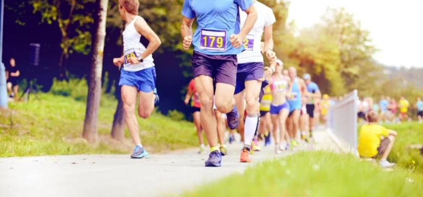 Beginnen met je marathonvoorbereiding!