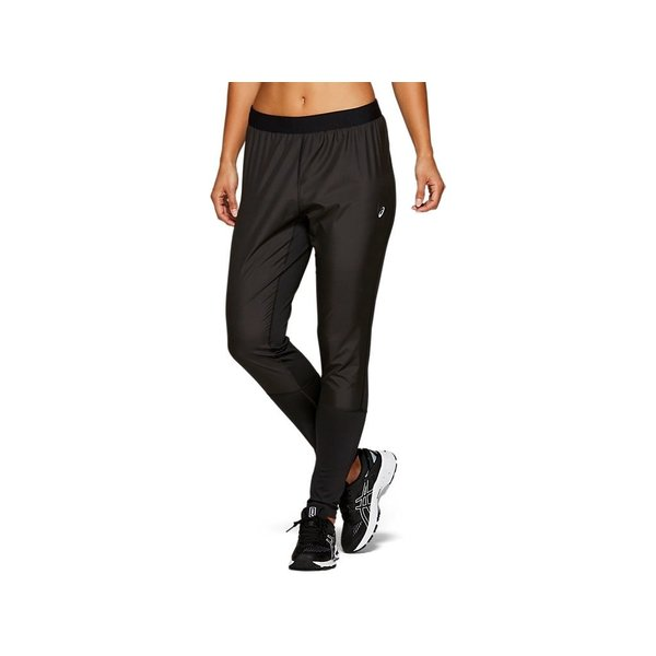 Asics Pant Performance Black Dames