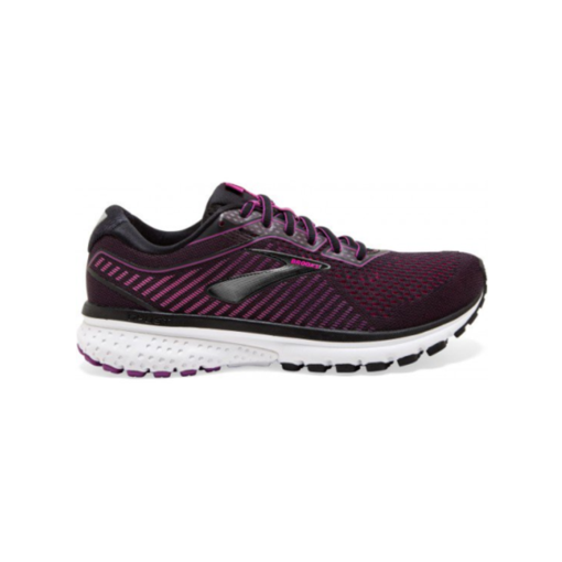 Brooks Brooks Ghost 12 Dames 063 Paars/Zwart