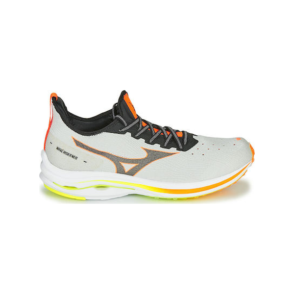 Mizuno Wave Rider Neo Heren 10 Wit