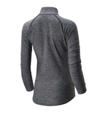 New Balance New Balance 1/2 Zip Shirt Dames