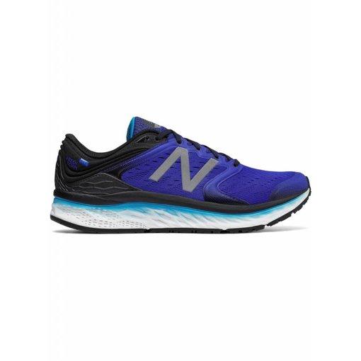 New Balance New Balance 1080 V8 Heren  Bb8 Blauw/Zwart/Wit