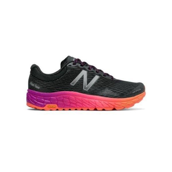 New Balance Wthier   N2 Zwart/Roze