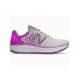 New Balance New Balance Vongo 3 Dames  Gv3 Wit/Paars